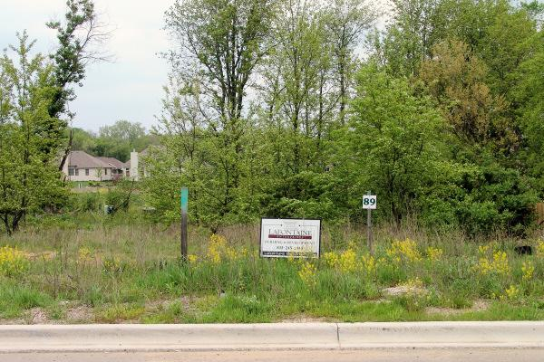 Country Ridge Lot 89