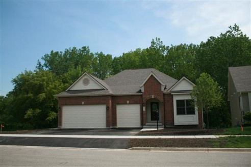 Country Ridge Lot 21